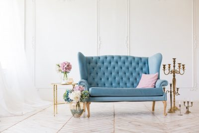 Keep Your Upholstery Looking Brand New