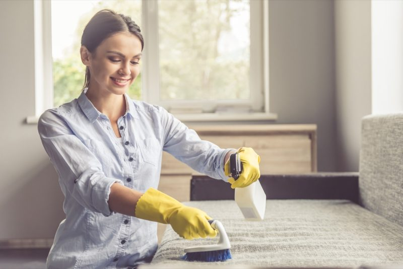 Upholstery Cleaning Methods Are Preferred By Professionals