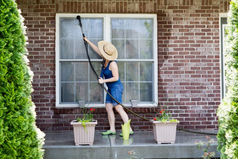 Tidy Up The Home Before Spring Comes