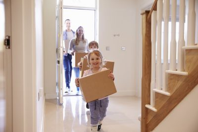 5 Tips On How To Clean A New House Before Moving In