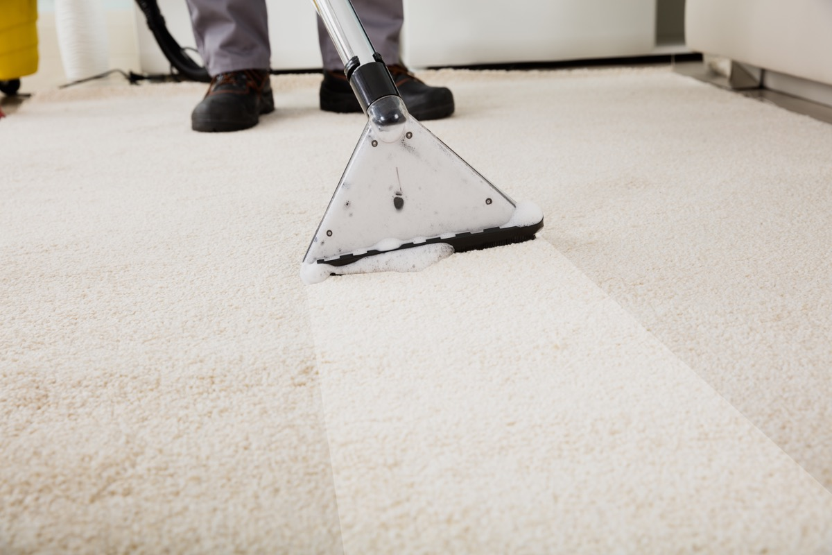 Carpet Cleaning: Different Methods And Their Effectiveness