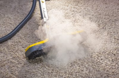 Dry Carpet Cleaning VS Steam Carpet Cleaning