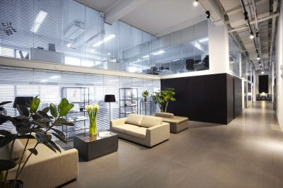 Keep Your Office in Mint Condition