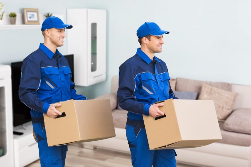 Movers and Hoovers