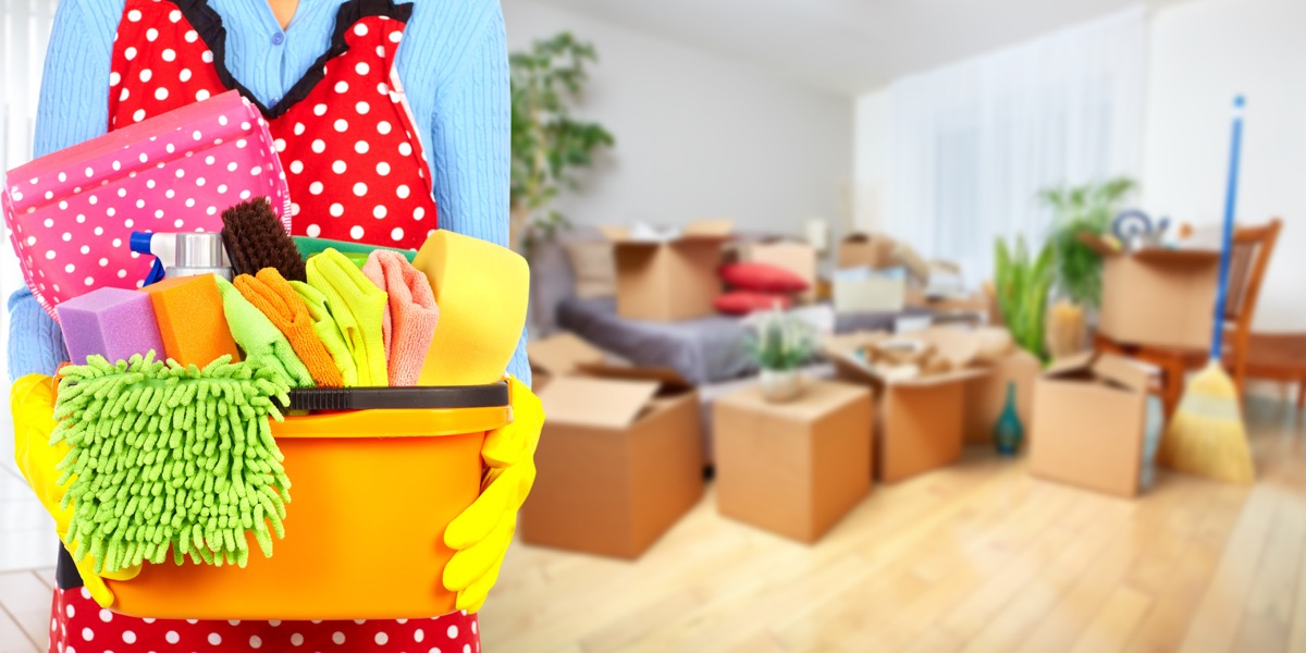 Tips to Make End Of Tenancy Cleaning a Breeze