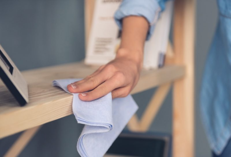 WHY TO GET YOUR HOUSEHOLD FURNITURE CLEANED BY PROFESSIONAL SERVICE PROVIDER?