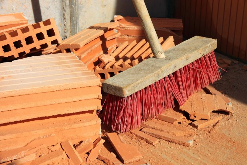 What to Expect From An After-Builders Cleaning Service