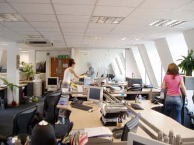 Office Cleaning based in London