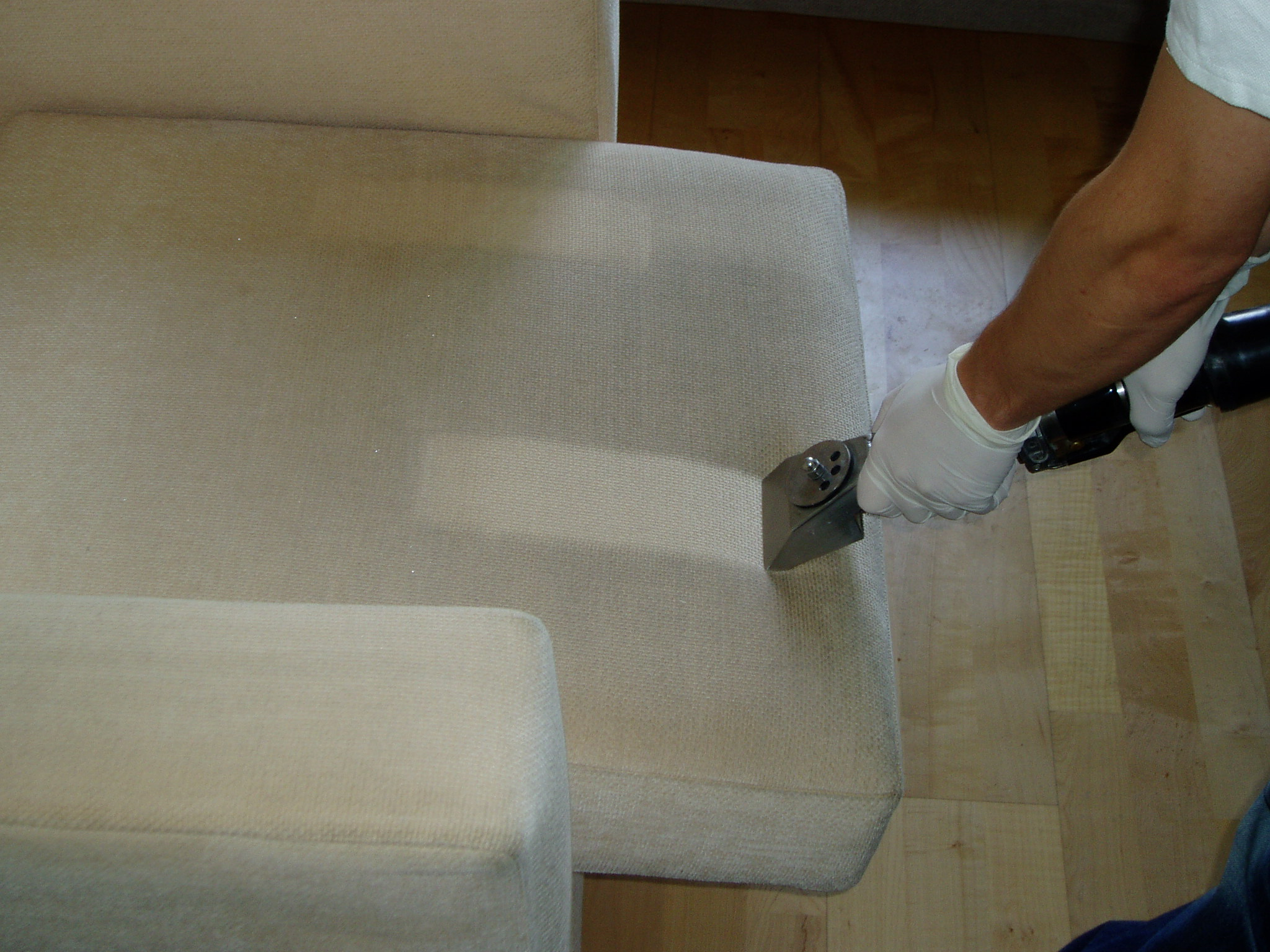 Upholstery Cleaning Services based in London