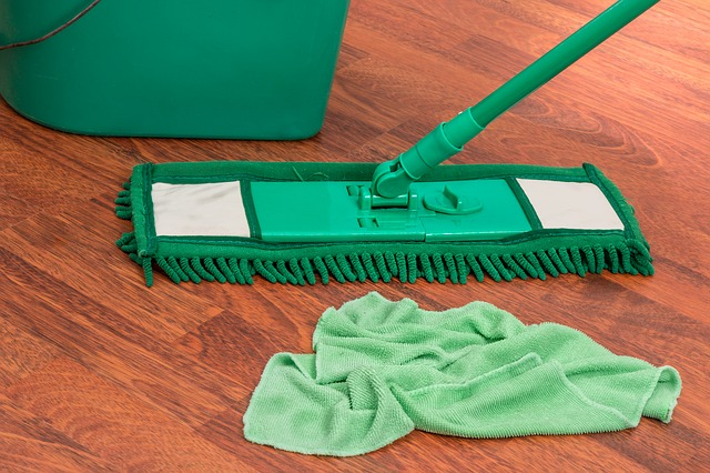 London house cleaning tips