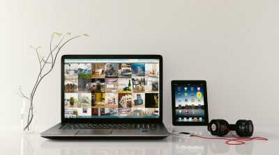electronic devices that need cleaning in a London house