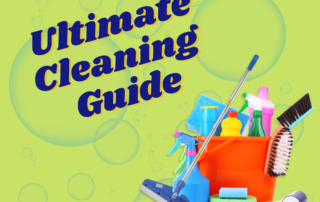 Ultimate Cleaning Guide