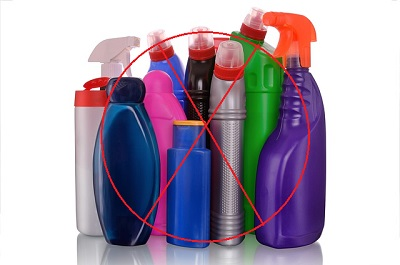 wrong detergents for carpet cleaning