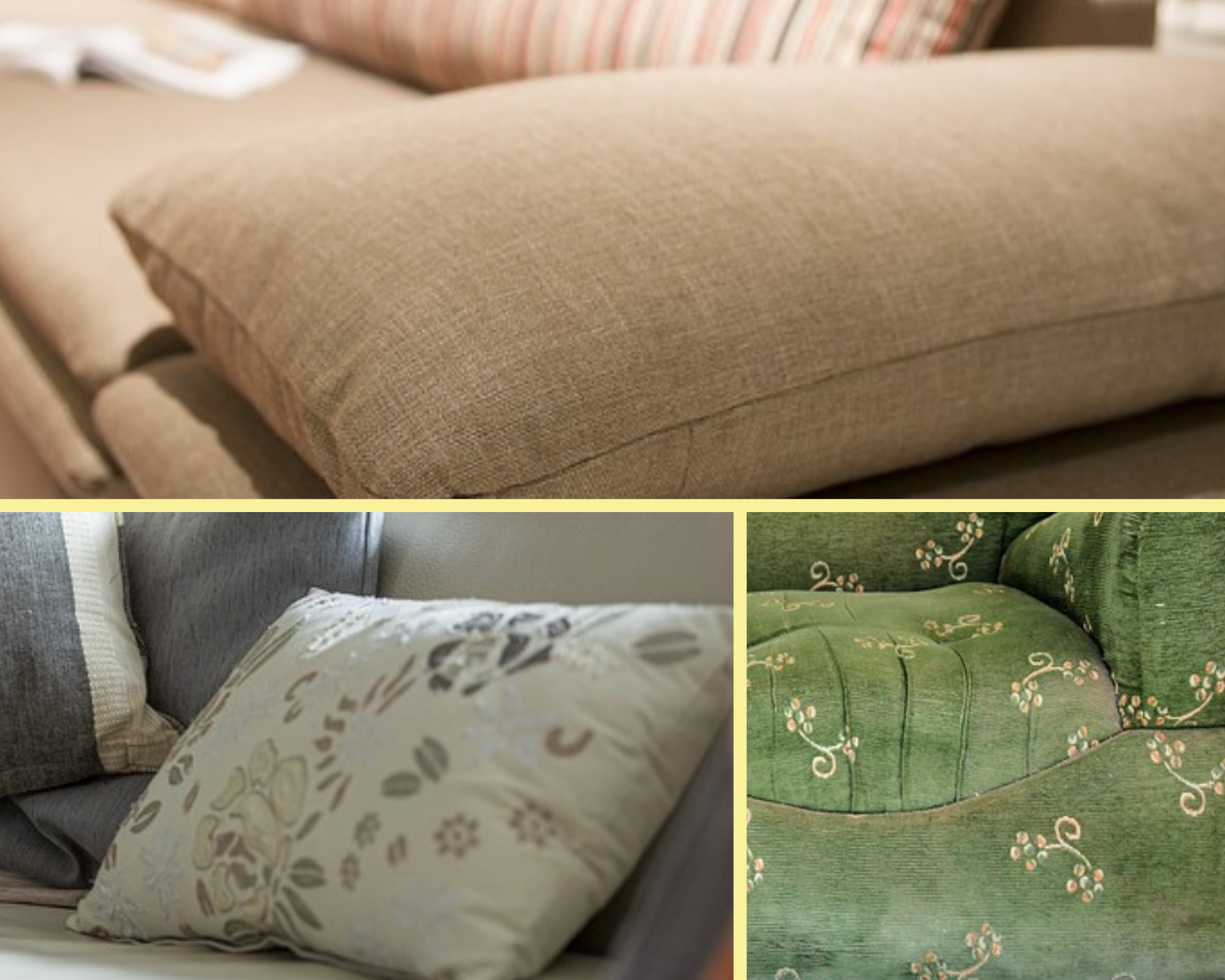 ultimate upholstery cleaning guide
