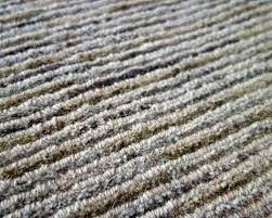 Knotted Yarn carpet
